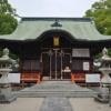 【與賀(与賀)神社】歴史の長さは佐賀随一!佐賀市のおすすめ金運パワースポット!