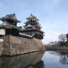 【中津城】黒田官兵衛が築城した続・日本100名城!大分県中津市のおすすめ観光スポッ