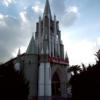 【平戸ザビエル記念教会】圧倒的な美しさのキリスト教聖地!長崎県平戸市のおすすめ観