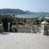 【関の氏神・亀山八幡宮】関門海峡を一望できる絶景神社!下関のおすすめ観光パワース