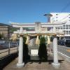 【アルバカーキ橋・恵比寿神社】アメリカ文化と神社の融合!長崎県佐世保市のおすすめ