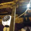 【高良大社】福岡県久留米市の最強パワースポット!初詣,初日の出にもおすすめ!