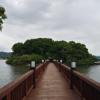 【龍神社】大村湾の島の上に立つ不思議な神社!長崎県おすすめパワースポット巡り!