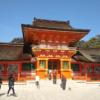 【宇佐神宮】一生に一度の願いがかなう!大分県にある九州最強のパワースポット神社!
