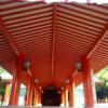 【佐世保・宮地嶽神社】御利益あり!朱色が美しい長崎県のおすすめパワースポット!